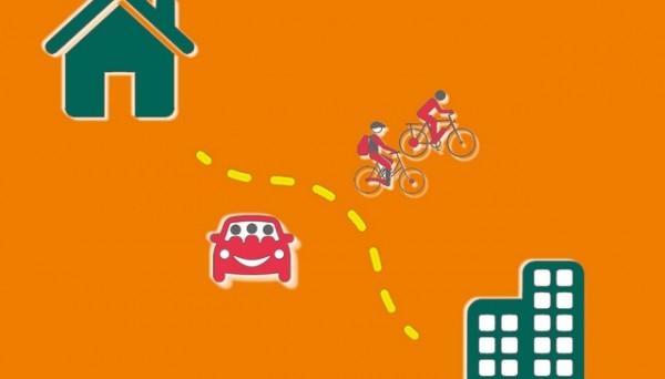 Inciter à des déplacements domicile-travail plus vertueux : le Forfait mobilités durables